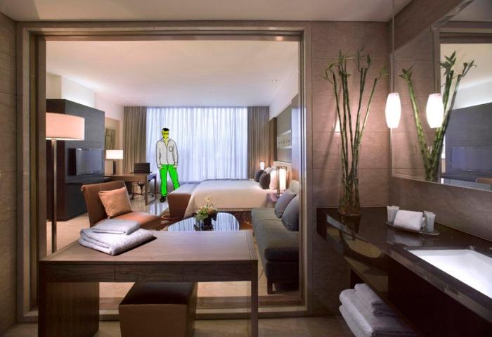22 Sept - Hilton Bdg-masc